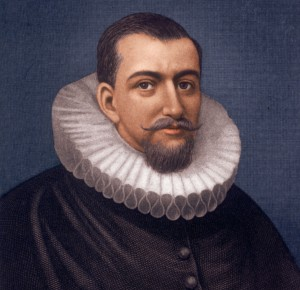 Henri Hudson
