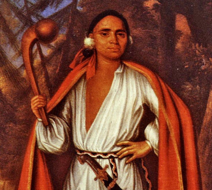 Rol inheemse bevolking onderbelicht